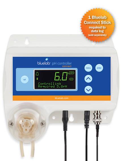pH-Controller-Connect