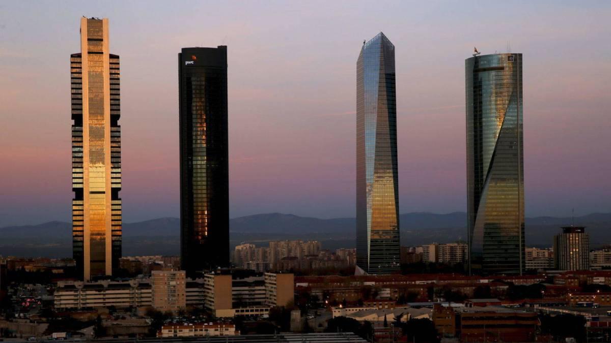 España lidera la recuperación del ladrillo del sur de Europa gracias al capital extranjero
