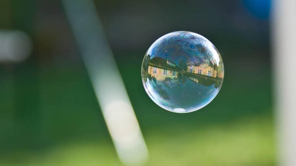 Los gráficos que pueden ayudarnos a predecir la próxima burbuja inmobiliaria
