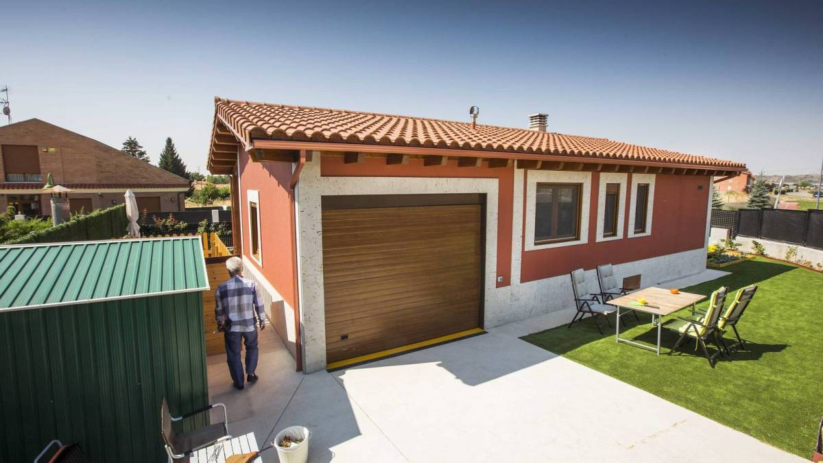 El 'boom' de las viviendas prefabricadas: más rápidas, más eficientes y ampliables