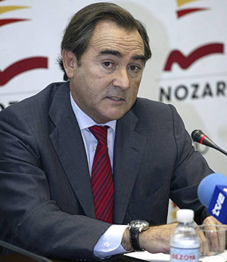 La familia Nozaleda regresa al ladrillo tras la quiebra millonaria de Nozar