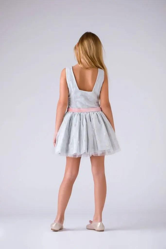 Vestido Catta