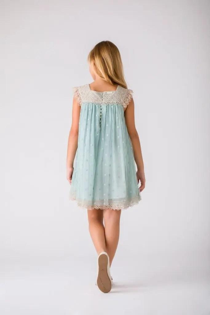 Vestido Mariola