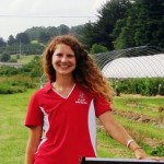 Christine Bradish, PhD