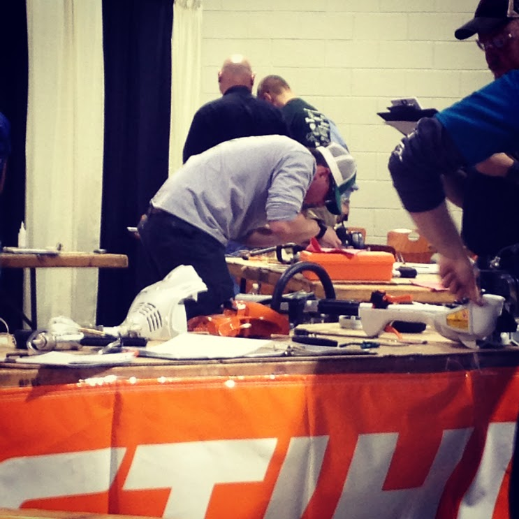NC State University Small Motor Repair Competition
