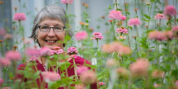 Dr. Julia Kornegay, Graduate Program Coordinator