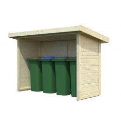 Armarios de madera para jardin  Garden Hortum