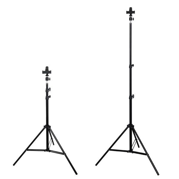 HORUSISチャージランプ1灯式投光器用スタンド
