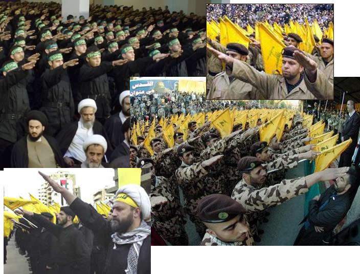 Hizbollah säger Hej!