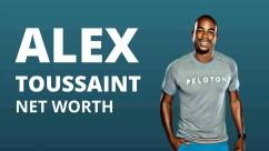 Alex Toussaint Net Worth, Age, Height, Wiki & Full Bio