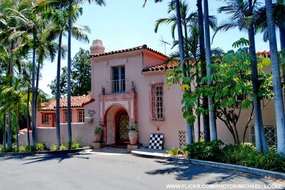 Barry Weiss House