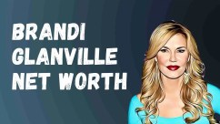 Brandi Glanville net worth, Age & Full Bio (2021)