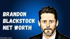 Brandon Blackstock Net Worth, Age & Full Bio (2021)