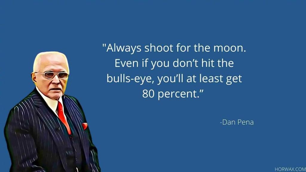 Dan Pena Best Motivational Quotes