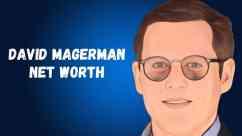 David Magerman Net Worth, Age & Full Bio (2021)