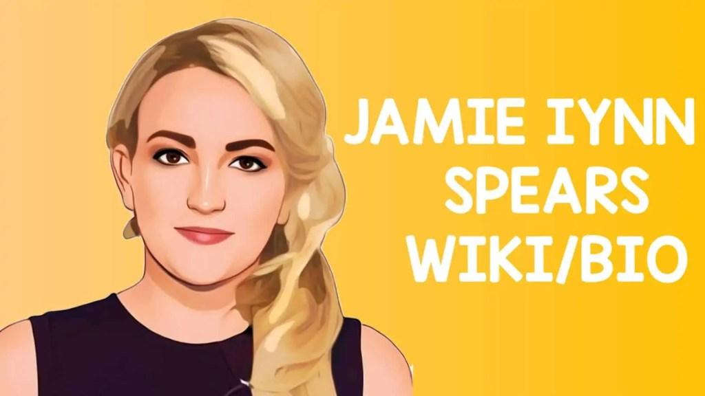 Jamie Iynn wiki & bio