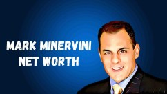 Mark Minervini Net Worth, Age, Height, Wiki & Full Bio