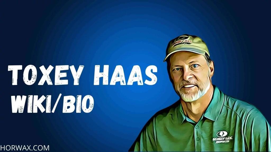 Toxey Haas Bio