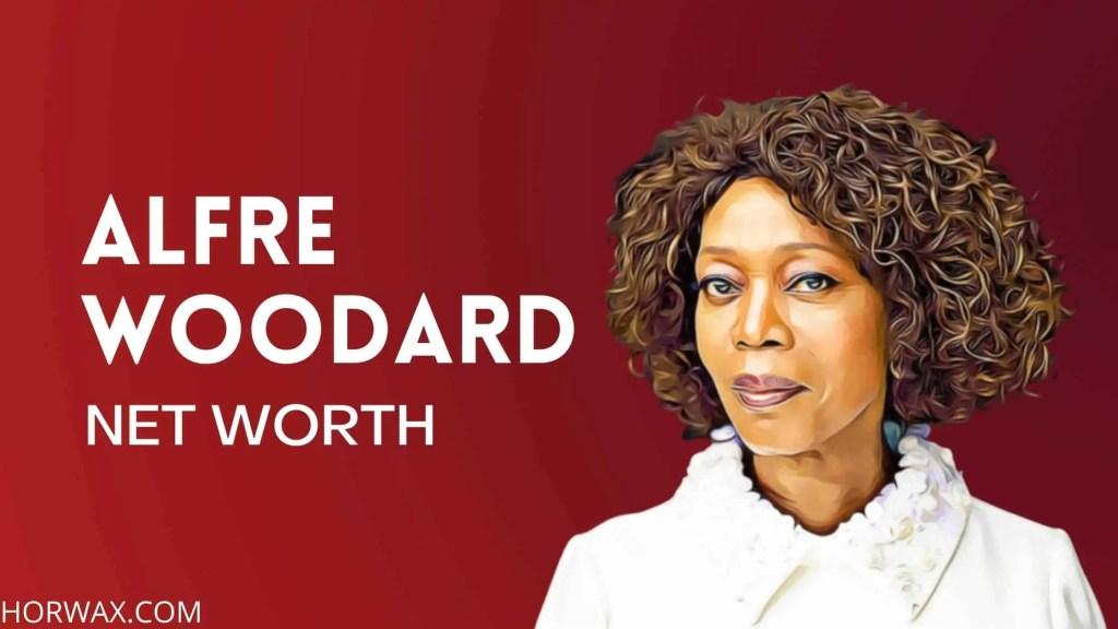 Alfre Woodard Net Worth