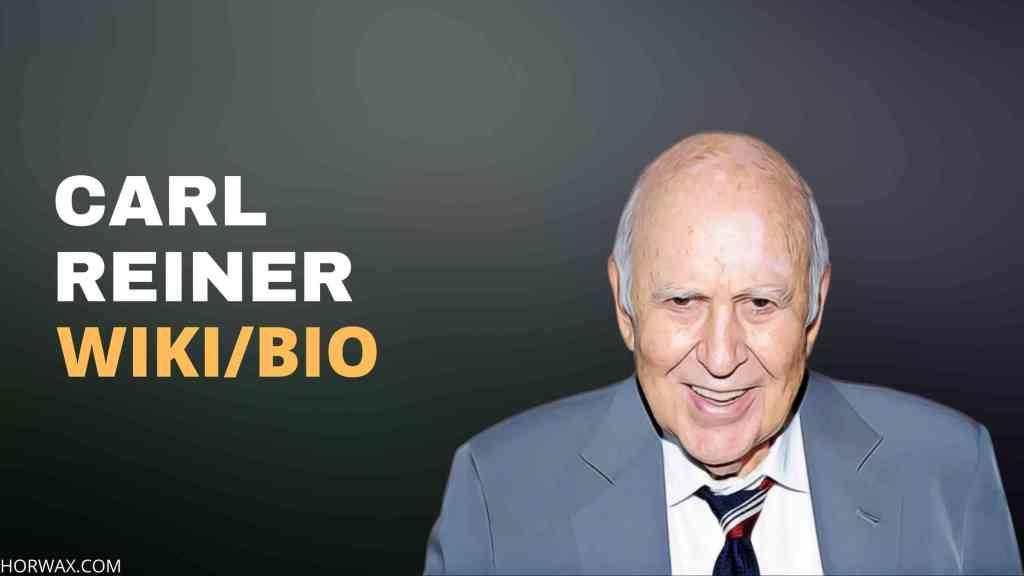 Carl Reiner Bio