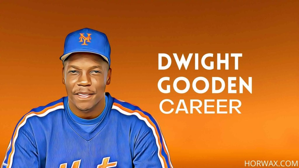 Dwight Gooden Net Worth & Professional Career