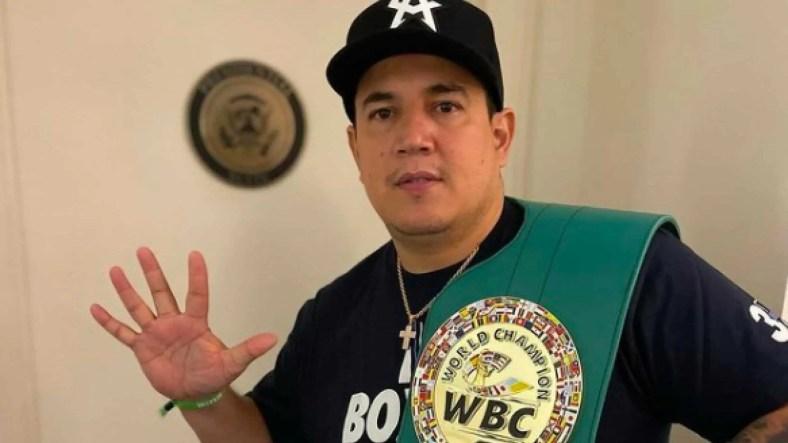 Eddy Reynoso Net Worth & Professional Career
