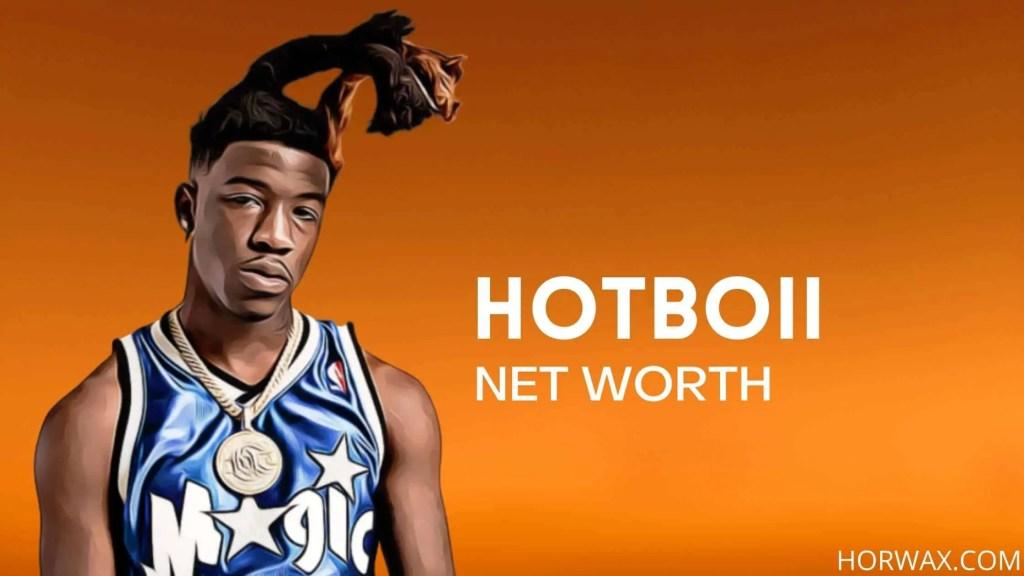 Hotboii Net Worth, Career & Full Bio (2021)