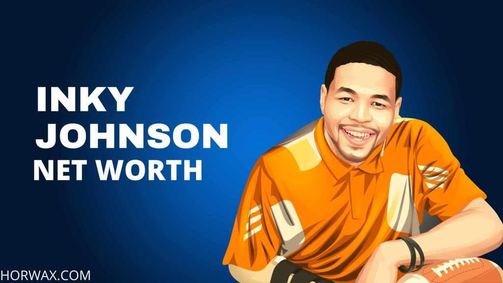 Inky Johnson Net Worth, Quotes & Full Bio (2021)