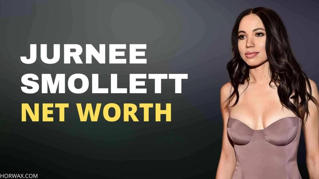 Jurnee Smollett Net Worth, Age & Full Bio (2021)