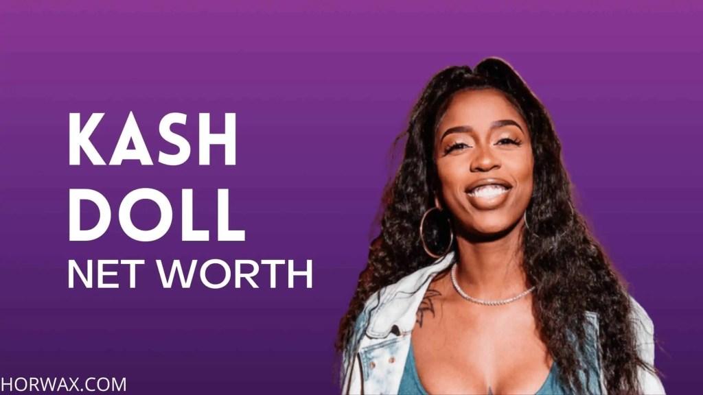 Kash Doll Net Worth, Career & Full Bio (2021)