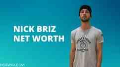 Nick Briz Net Worth, Height, Wiki & Full Bio (2021)