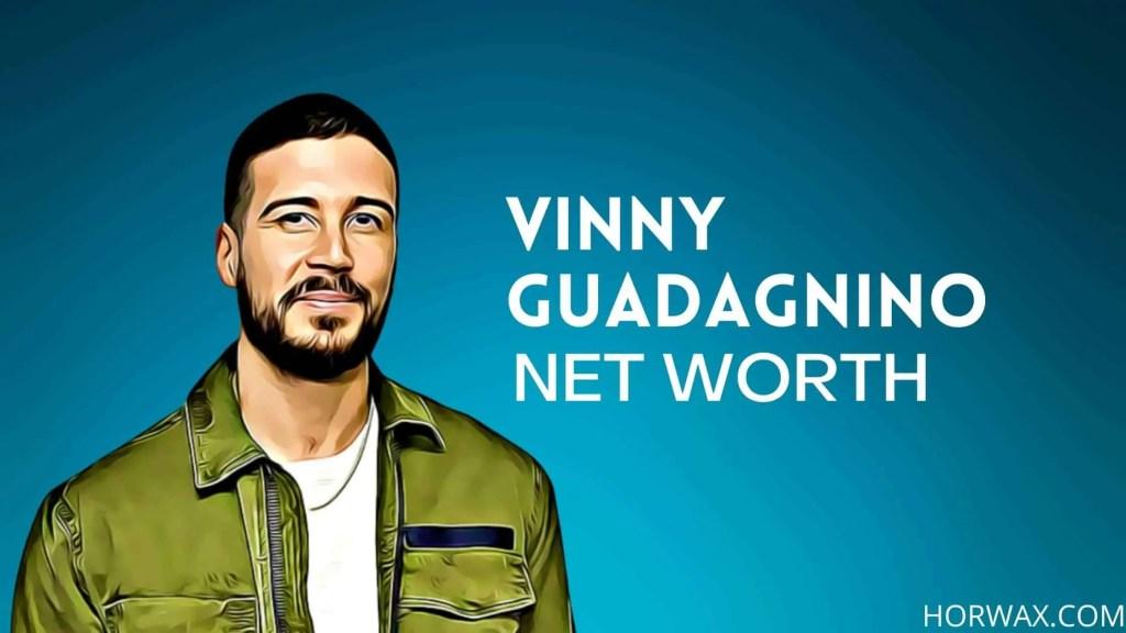 Vinny Guadagnino Net Worth