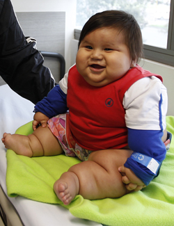 Fattest Baby In The World : fattest, world, Fattest, World?, Hosbeg.com