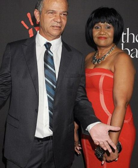 Rihanna Mom And Dad : rihanna, Rihanna's, Father's, Crazy, Addiction, Alcohol, Hosbeg.com