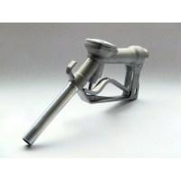 Premium Aluminium Fuel Trigger Nozzle (Manual)