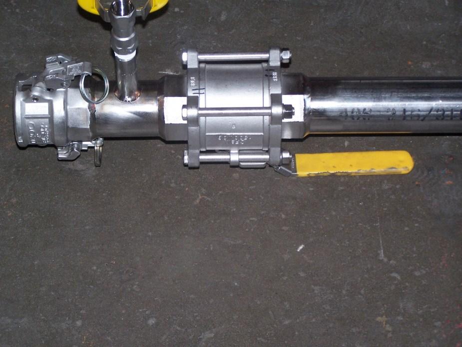 custom hose fabrication