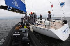 Kuva: X Sail Racing Team