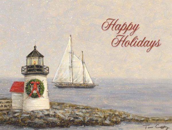Hyvää joulua! Happy holidays! Image credit LANG.