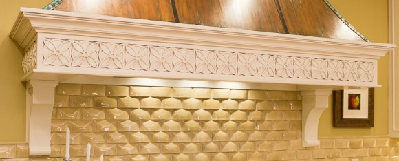 decorative moulding  Hoskins Interior Design