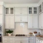 White Kitchen Cabinets