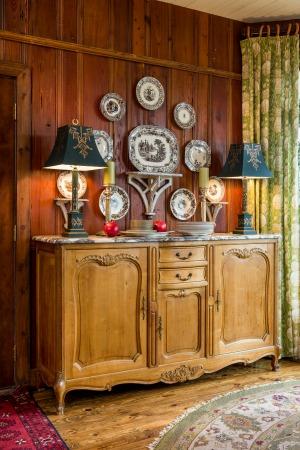 Distinctive Interior Design Tip: Lamps | Hoskins Interior Design