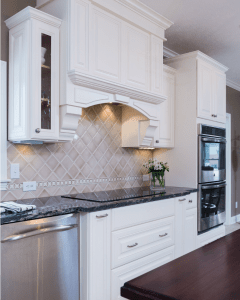 Kitchen Cabinets | Hoskins Interior Design