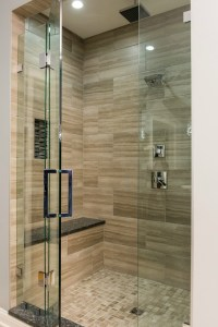 master shower design | shower doors