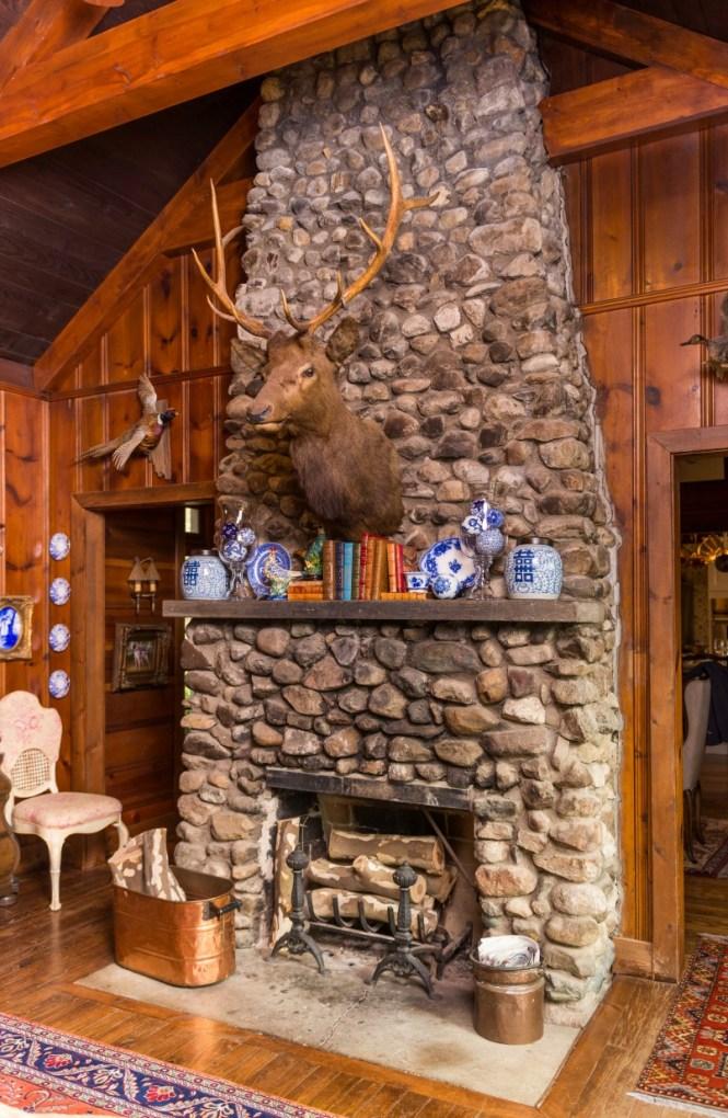 Whole Rustic Decor Home 2017