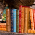 Sophisticated Rustic Mantle |Furnishings