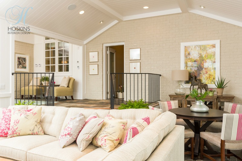 designing your vacation home