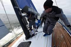 Kuva: X Sail Racing Team