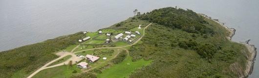 Fort Bulnes & Hungerhafen