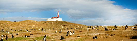 Magdalena-Insel