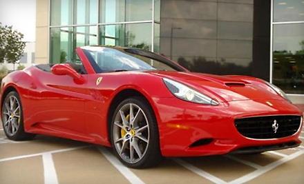 Alquiler de Autos y limosinas en Miami Rentar carros para